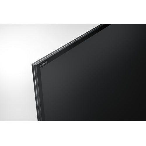 OKAZJA - TV LED Sony KD-55XE8505