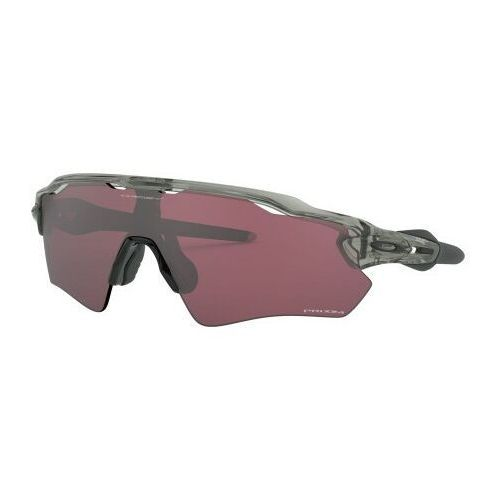Okulary radar ev path grey ink prizm road black oo9208-82 marki Oakley