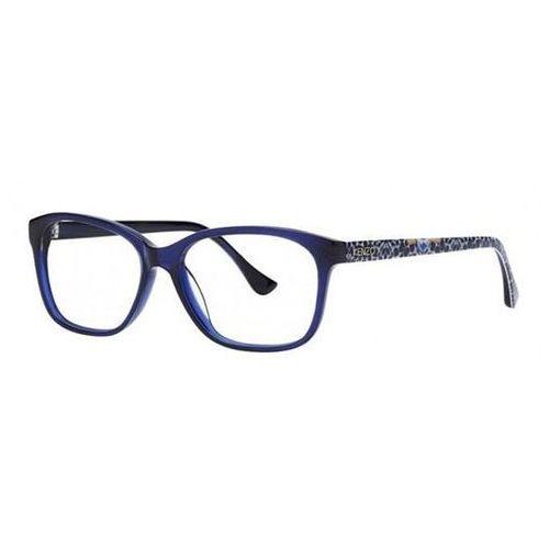 Kenzo Okulary korekcyjne  kz 2209 c03