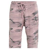 Mennace TWIN SET DESERT ZIP Spodnie treningowe camo, XS-XXL