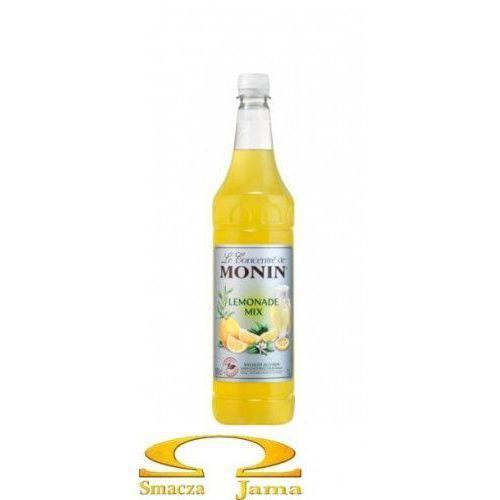 Monin Koncentrat lemoniady lemonade mix 1l pet