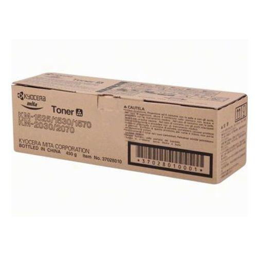 Toner Kyocera 37028010 Black do kopiarek (Oryginalny)
