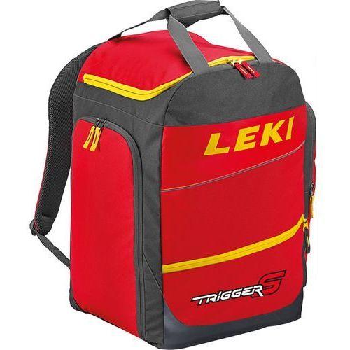 LEKI Torba na buty narciarskie / plecak antracyt (4028173769179)