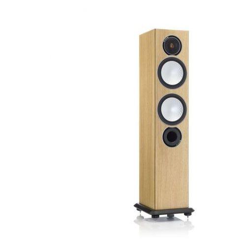 Monitor Audio Silver 6 Kolor: Dąb