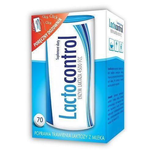 Zdrovit Lactocontrol x 70 tabletek