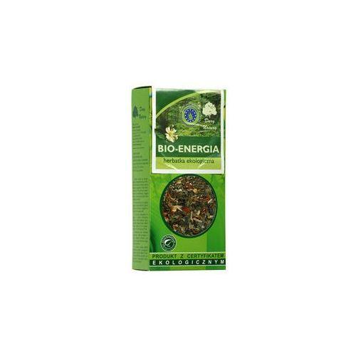 Herbata Bio-energia BIO 50g