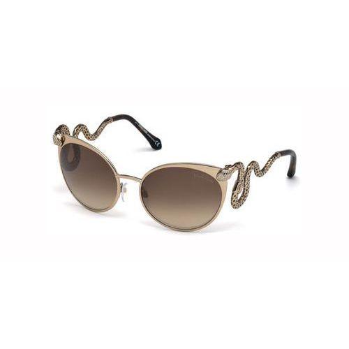 Okulary Słoneczne Roberto Cavalli RC 890S MENKALINAN 34F