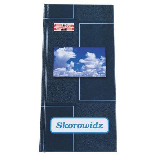 Skorowidz 2/3 a4/96k. sko mix marki Koh-i-noor
