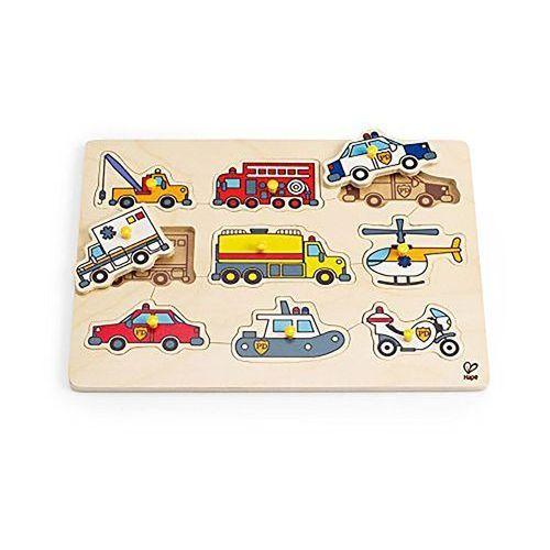 Puzzle Pojazdy ratunkowe, 1_537877