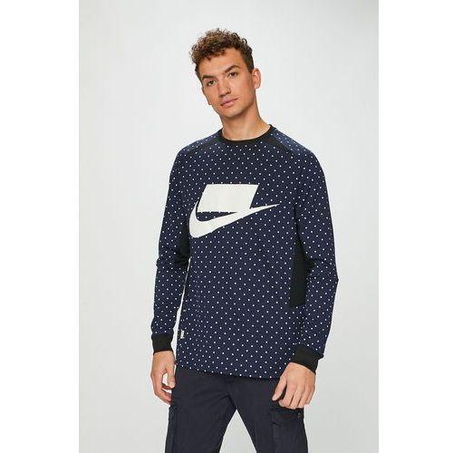 - bluza marki Nike