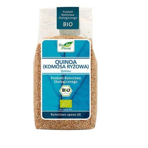 Bio Planet: quinoa biała (komosa ryżowa) BIO - 250 g, 5907814663702