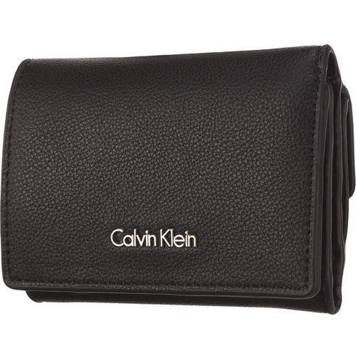 Calvin Klein HIPROFILE Portfel black