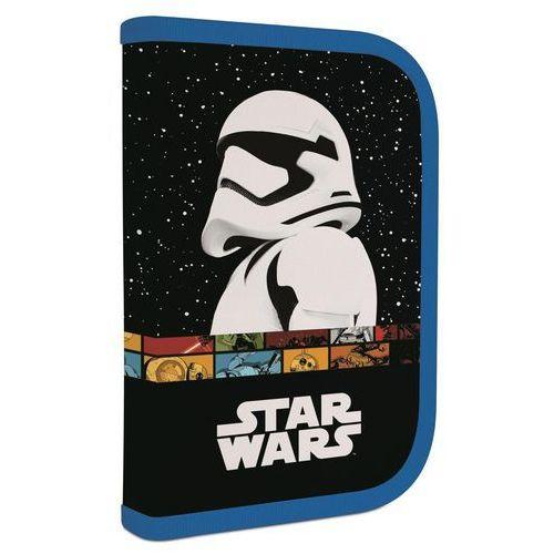 Karton p+p piórnik rozkładany star wars ii.