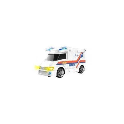 Dumel Flota miejska ambulans (5050841669817)