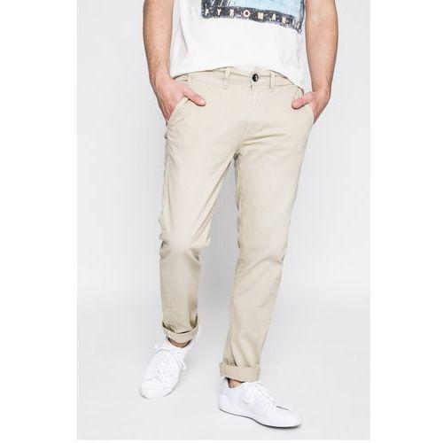 - spodnie sloane marki Pepe jeans