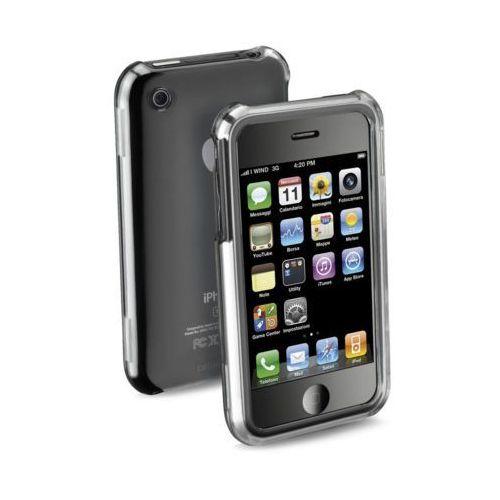 Cellular line Etui twarde do iphone3g/3gs; bezbarwne - invisibleciphone3g (8018080126048)