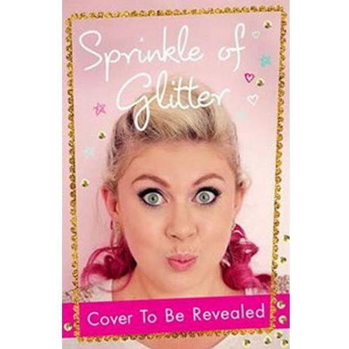 Life with a Sprinkle of Glitter, Pentland, Louise