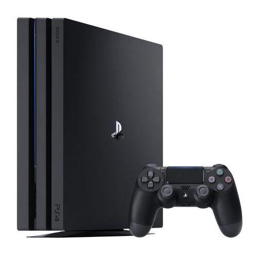 Konsola Sony PlayStation 4 PRO 1TB