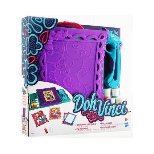 Play-Doh Vinci Przybornik A7198 HASBRO (5010994806255)