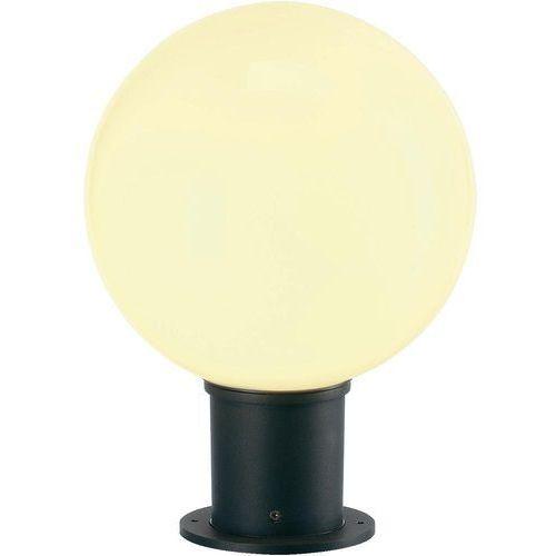 Slv Lampa stojąca zewnętrzna  232015, 1x20 w, e27, ip44, (Øxw) 20 cmx27 cm (4024163131605)