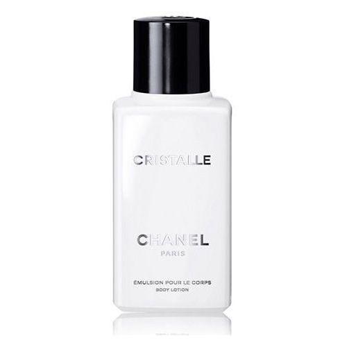 Chanel  cristalle 200 ml mleczko do ciała