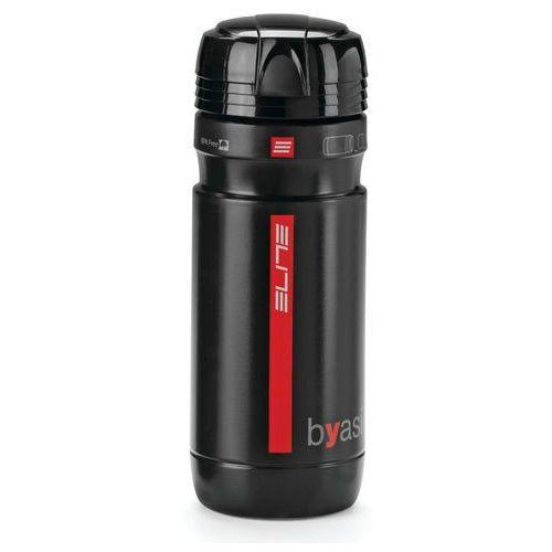 Elite byasi butelka transportowa 0.5 l, black 2019 bidony (8020775019870)