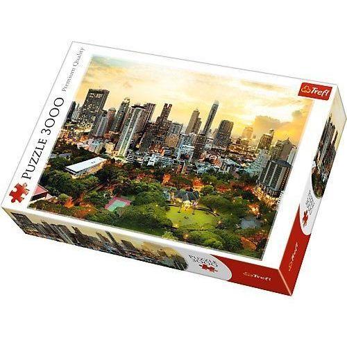 Puzzle Zachód słońca w Bangkoku 3000, AM_5900511330601