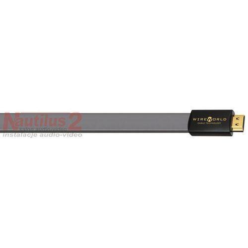 Wireworld  platinum starlight 7 hdmi (psh) 20m - dostawa 0zł!