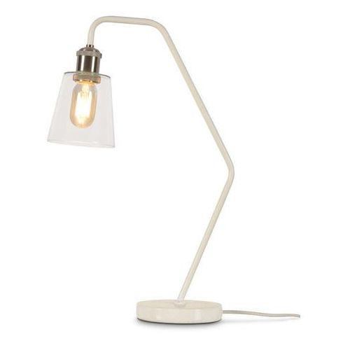 It's About RoMi Lampa stołowa PARIS/T/W biała PARIS/T/W (8716248079945)
