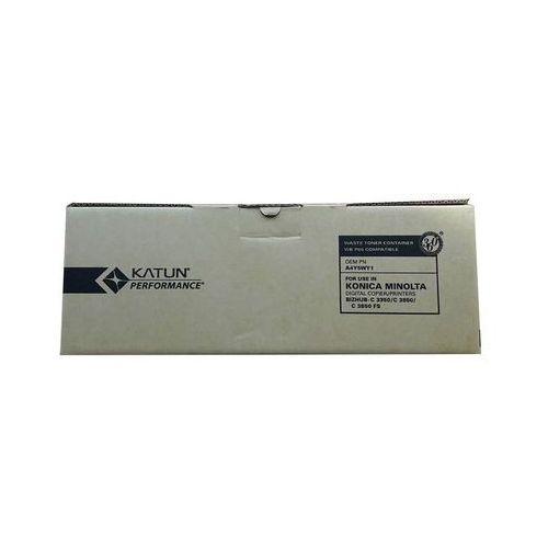 zastępczy pojemnik na zużyty toner Konica Minolta WB-P05 [A4Y5WY1] - Katun, 47551