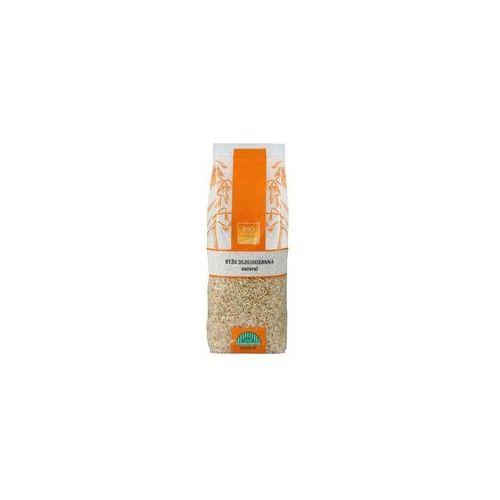 Ryż naturalny długoziarnisty bezglutenowy BIO 7 opakowań (7x500g)