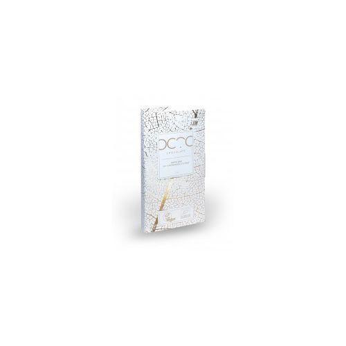 Octochocolate - tabliczka biała z pistacjami i solą (100 g)