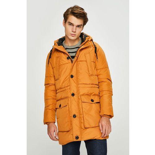 0c38e28118cf4 Jack & jones - kurtka. Producent Jack & Jones; Kolor pomarańczowy