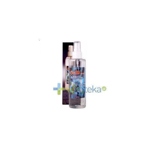 OrSi Oryginalny krzem organiczny Spray 200ml (5907779988025)