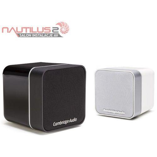 Cambridge Audio Minx 12 - Dostawa 0zł! Raty 20x0% w BGŻ BNP Paribas lub rabat! - sprawdź w wybranym sklepie