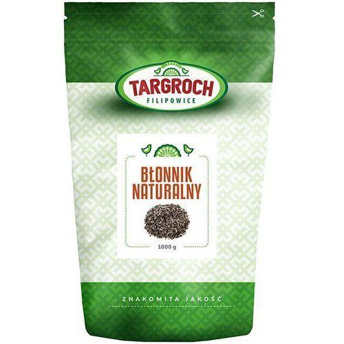 TARGROCH 1kg Błonnik naturalny Suplement diety