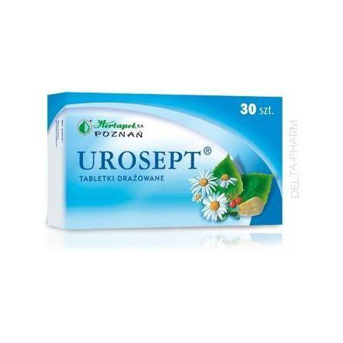 OKAZJA - Tabletki UROSEPT 60 tabletek