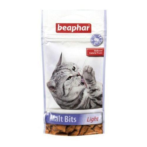 """Beaphar Malt bits light 35g - przysmak """"low calory"""" p/pilobez. dla kotów"""