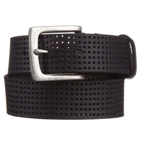 new levin belt czarny 85 cm marki Pepe jeans