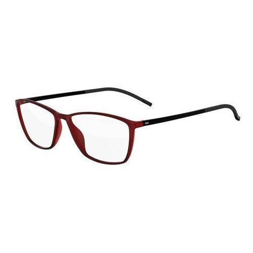 Okulary korekcyjne  spx illusion fullrim 1560 6062 od producenta Silhouette
