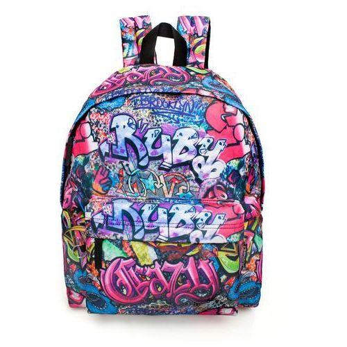Plecak młodzieżowy Brooklyn Eastwick 43 cm