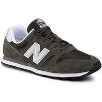 Sneakersy NEW BALANCE - ML373CB2 Zielony, kolor zielony