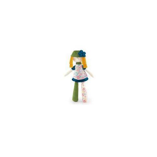 Lalka, przytulanka, Blondynka, Forest Angels (8006529194284)