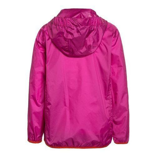 Playshoes  kurtka przeciwdeszczowa pink (4010952403039)
