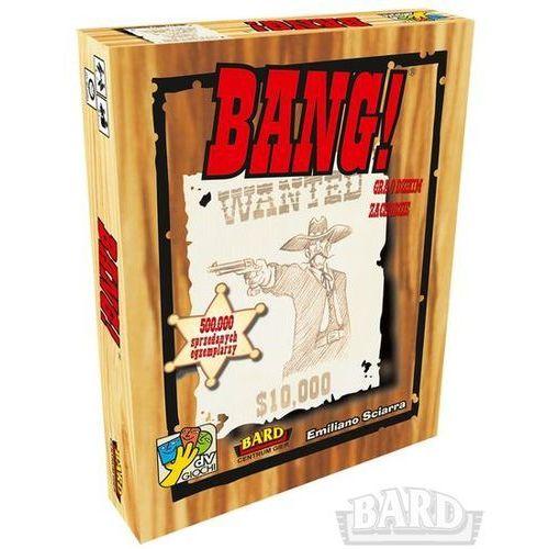 Bard BANG! IV EDYCJA POLSKA (5902596985028)