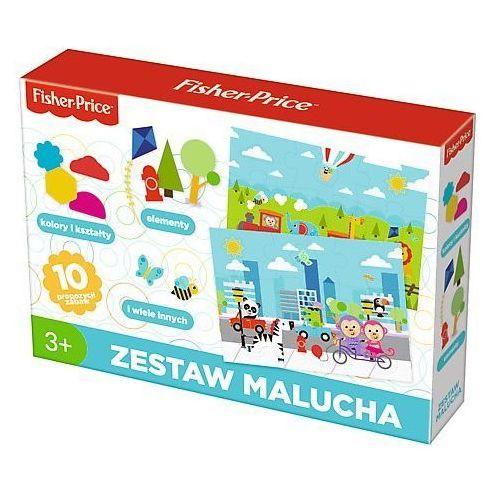 Zestaw malucha fisher-price marki Trefl