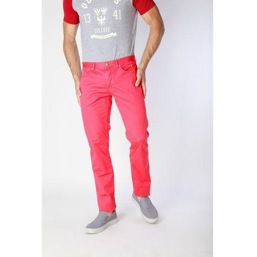Spodnie męskie - j1551t812-1m-56, Jaggy