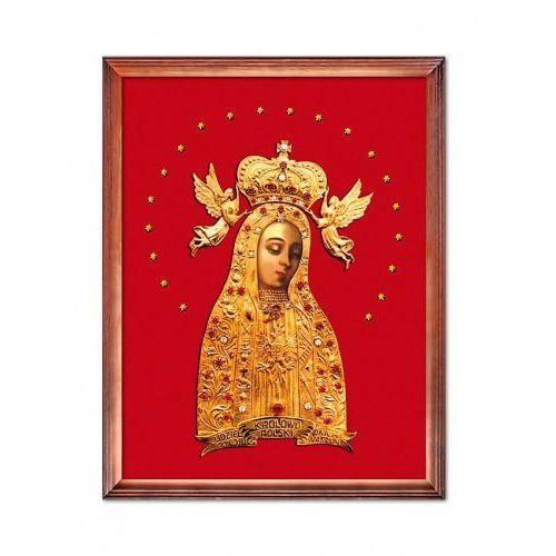 Produkt polski Cudowny obraz matki bożej licheńskiej