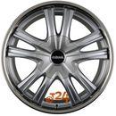 Felga aluminiowa Delta 4X4 LANDER 12 22 9 6x139,7 - Kup dziś, zapłać za 30 dni