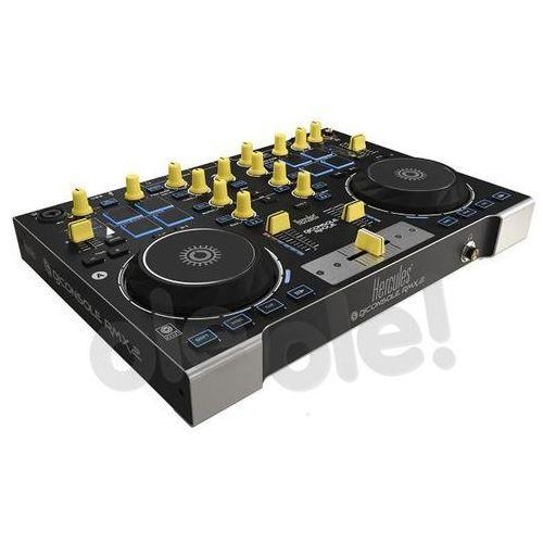 Hercules DJConsole RMX2 Premium - produkt w magazynie - szybka wysyłka!
